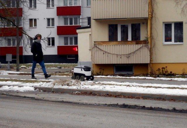 Однажды в России: о нашей стране в серии фотографий
