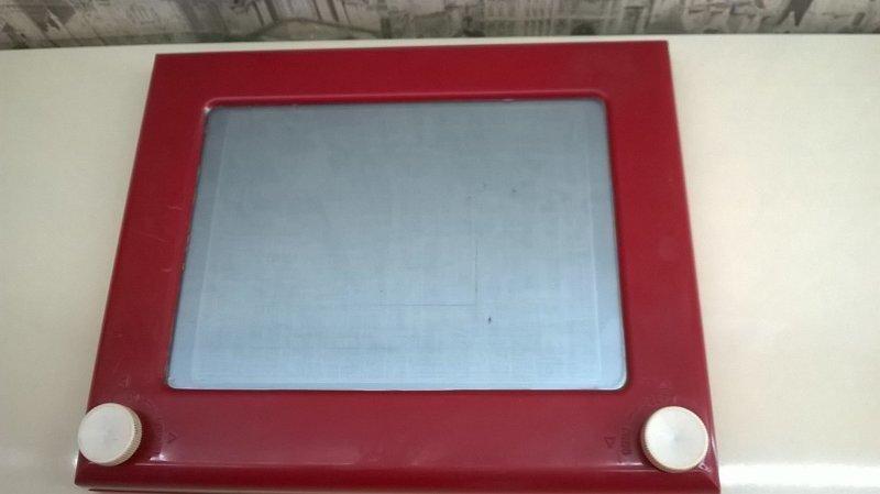 Доисторический планшет