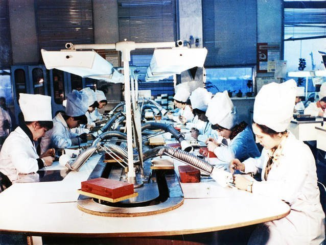 Сделано в СССР: торговые марки ширпотреба, которые дошли до наших дней
