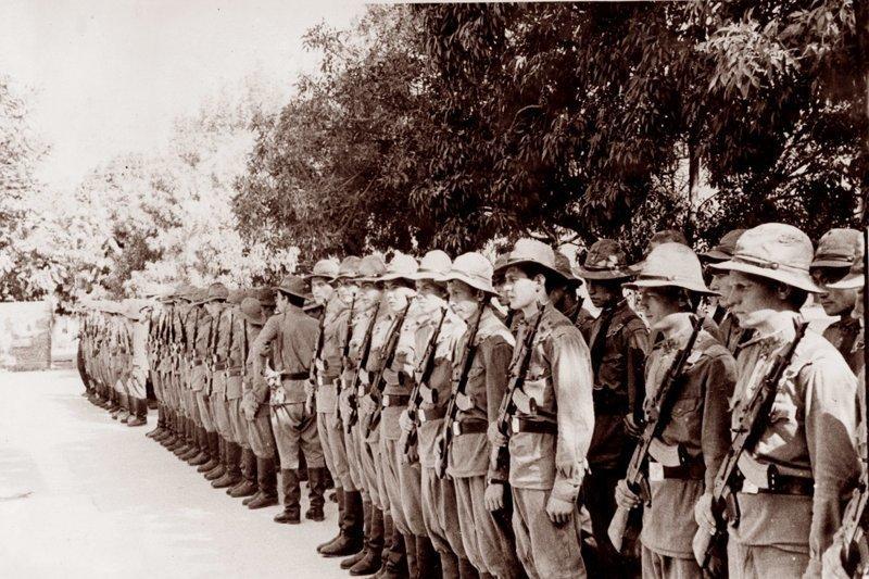 Вся правда о военных сборах в СССР