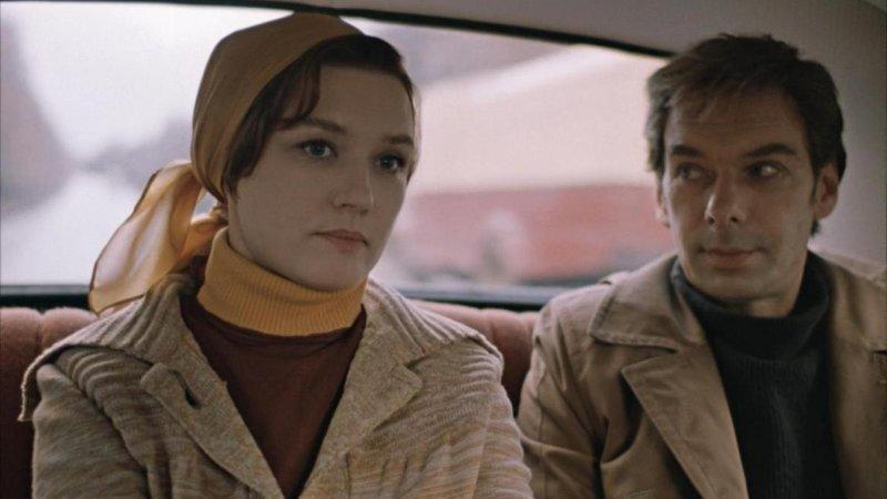 Оскароносный фильм «Москва слезам не верит», 1979