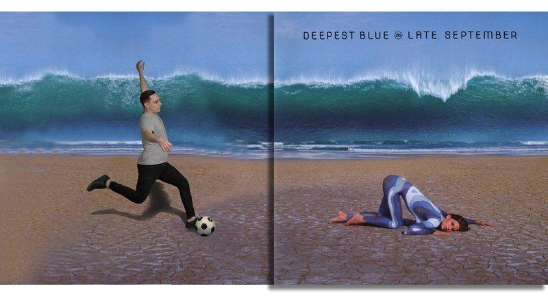 Опасная позиция в футболе. Deepest blue, «late september» (2004)