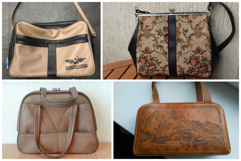 Повседневные сумки для взрослых