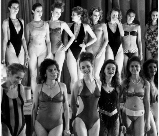 Шаг в сторону: первый конкурс красоты в СССР, 1988 год