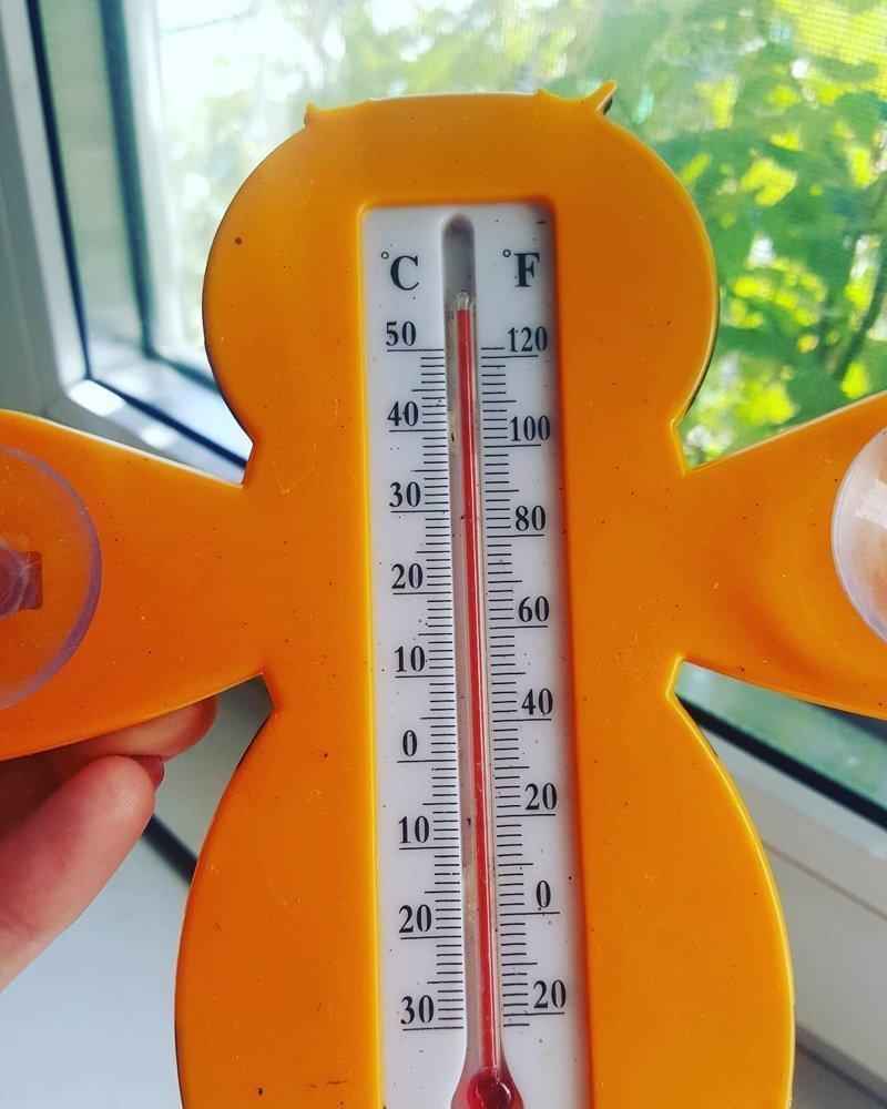 В Саратове у нас тепло и хорошо!