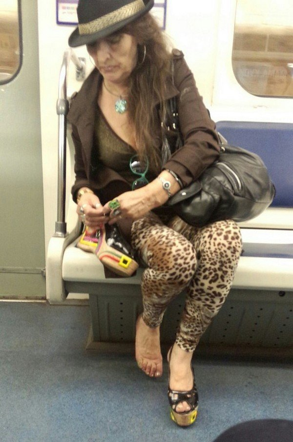 Хищный леопард