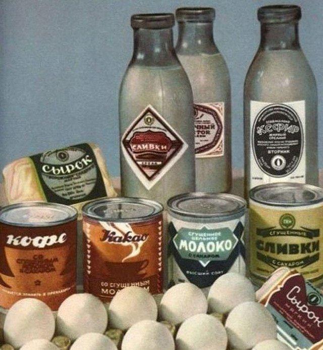 А вы помните эти вкусняшки?