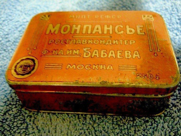 Наследие СССР: не предметы быта, а подарки судьбы!