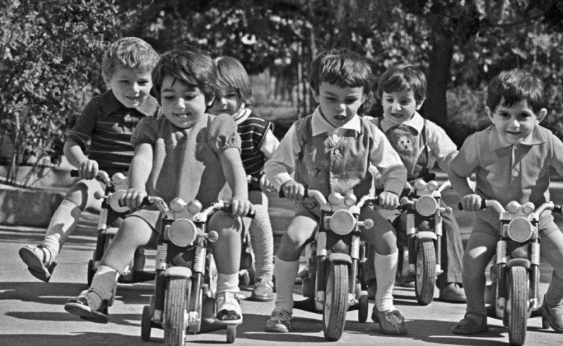 Как выглядели 5 лучших подростковых велосипедов времен СССР