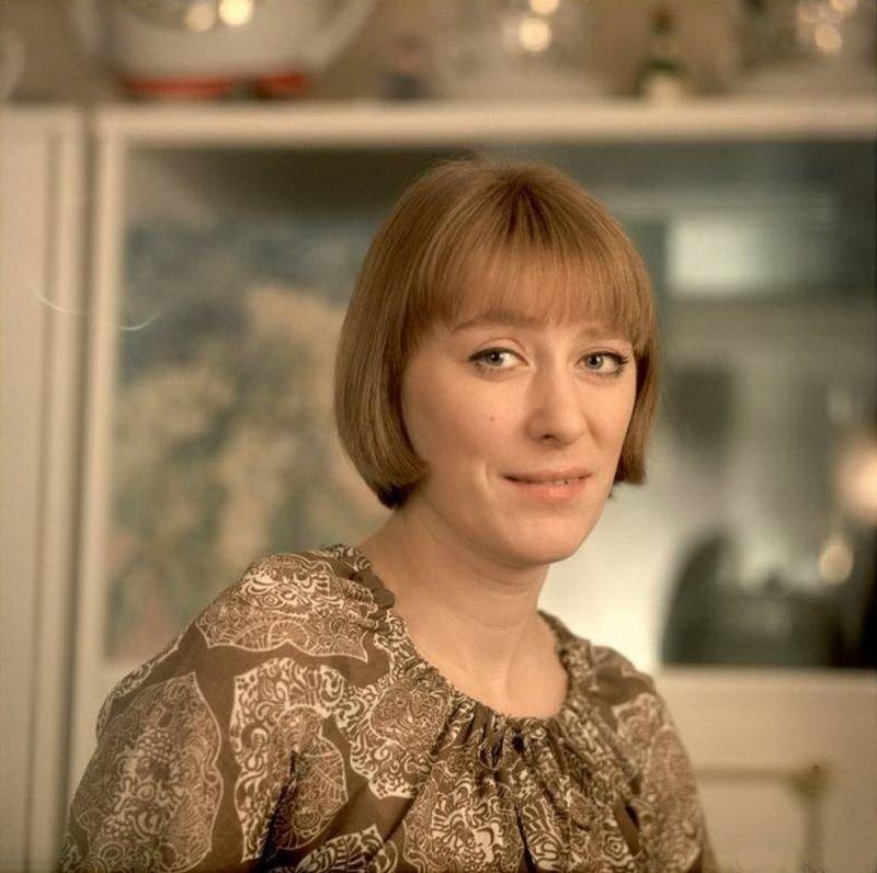 10. Екатерина Васильева, загадочная светская дама