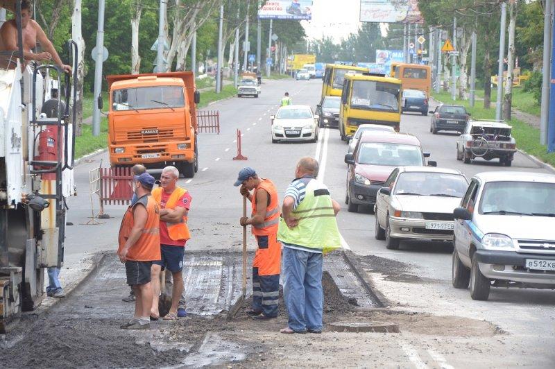 Дорога в светлое будущее временно закрыта на ремонт