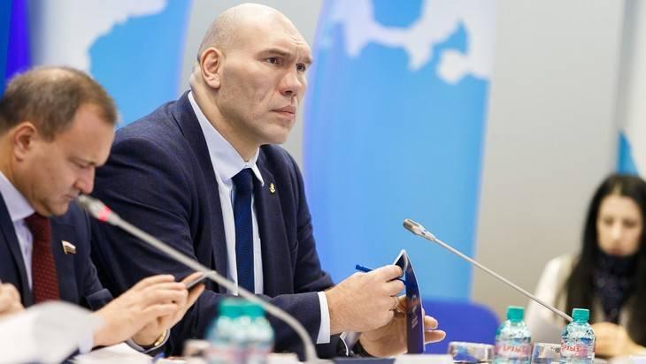 Депутаты одобрили нововведения в трех чтениях