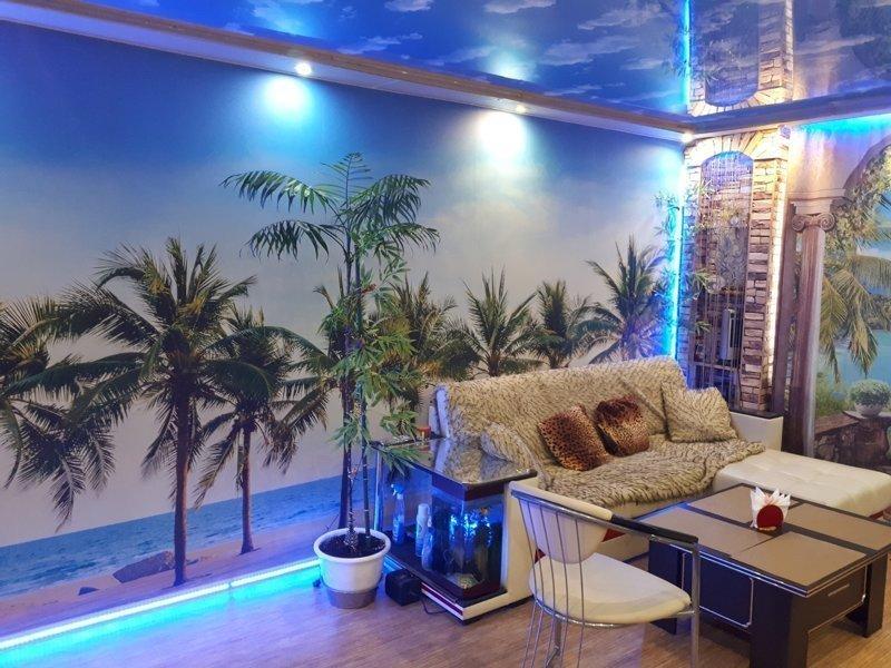 Вот такую квартиру предлагают в аренду в Москве