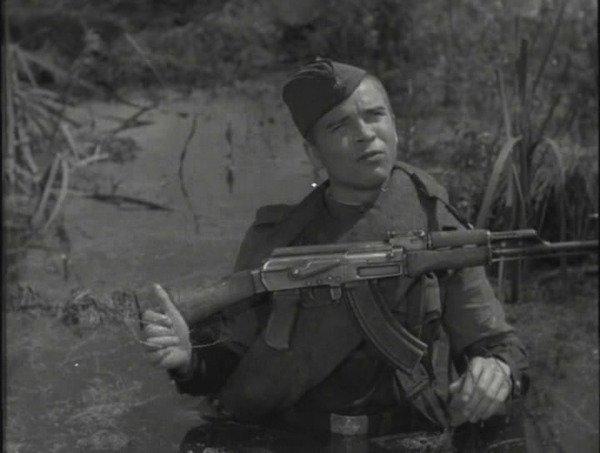 АК-47 признан самым значимым изобретением в мире в 20 веке
