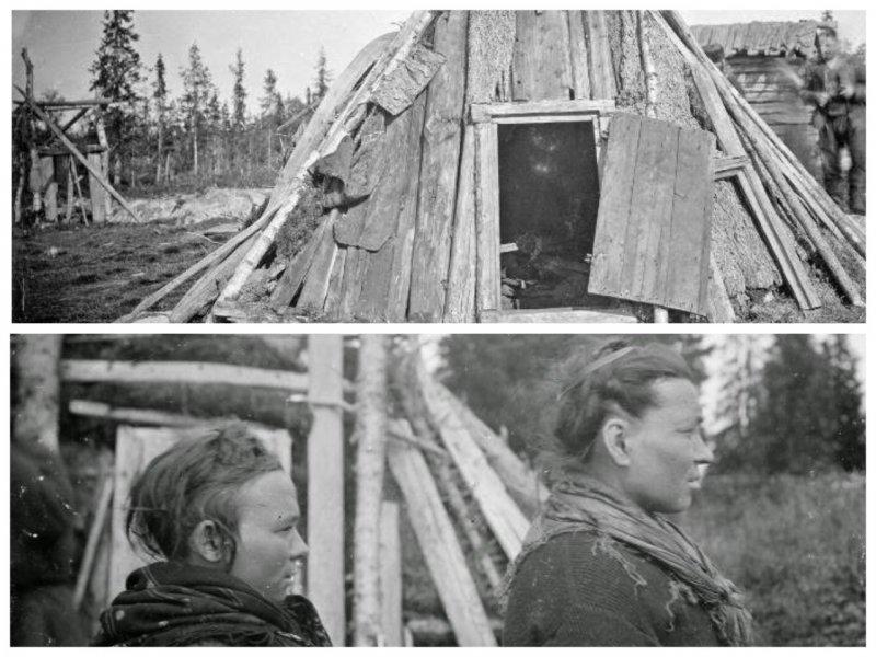 Снимки российской провинции, сделанные 108 лет назад, шокировали белорусского блогера