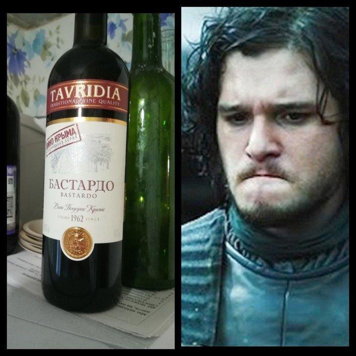 """Можно выпить """"правильного"""" вина"""