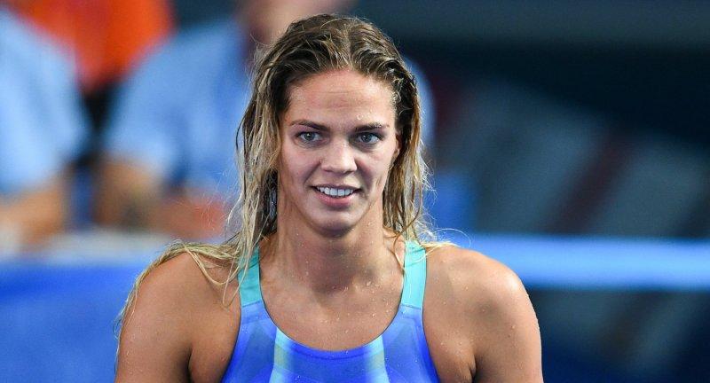 Россиянка Юлия Ефимова стала чемпионкой Европы по плаванию брассом