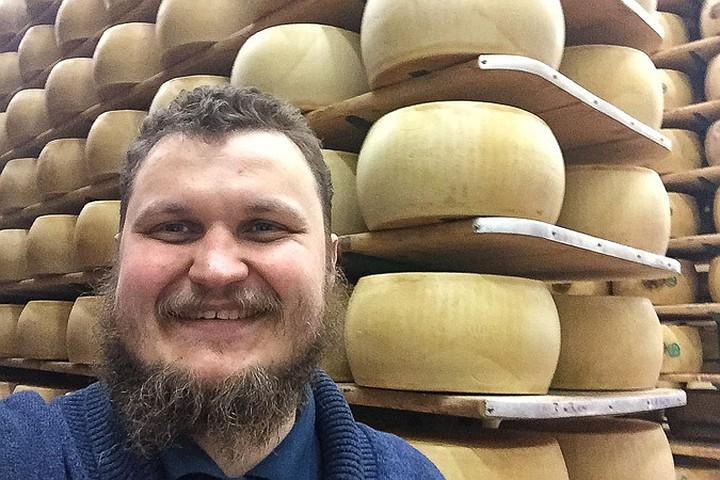 Зять Германа Стерлигова начал строить гигантскую сыроварню в Подмосковье