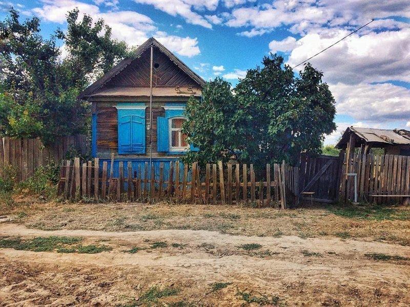 Село Калинино, Волгоградская область