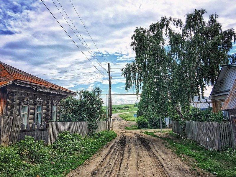 Село Камбулат, Челябинская область