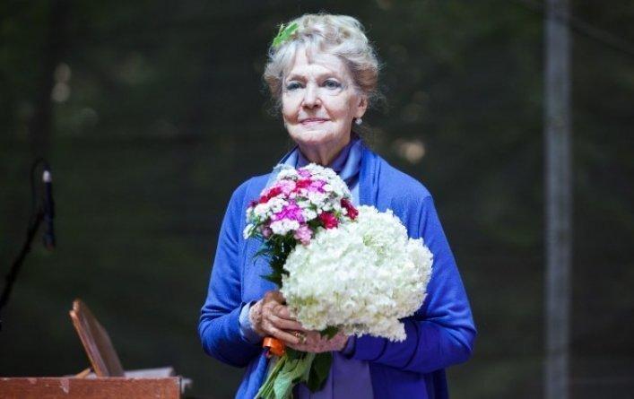 90-летняя звезда и мама Феди Бондарчука – Ирина Скобцева актриса, интересное, ирина скобцева, кино, факты, фильм