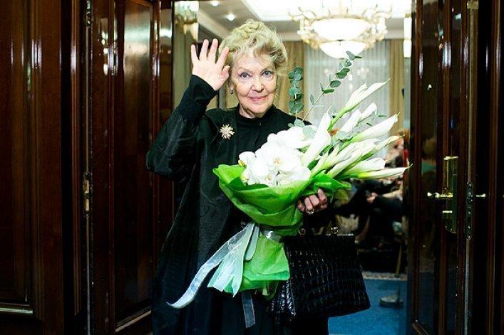 Коллеги любят и чтят Ирину Скобцеву актриса, интересное, ирина скобцева, кино, факты, фильм