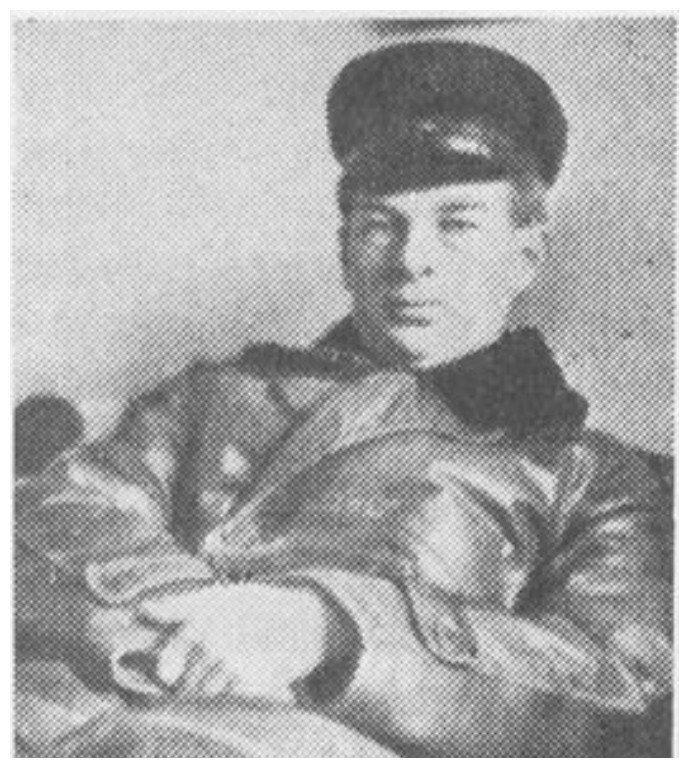 Базенков Николай Ильич, создатель самого быстрого в мире винтового самолета