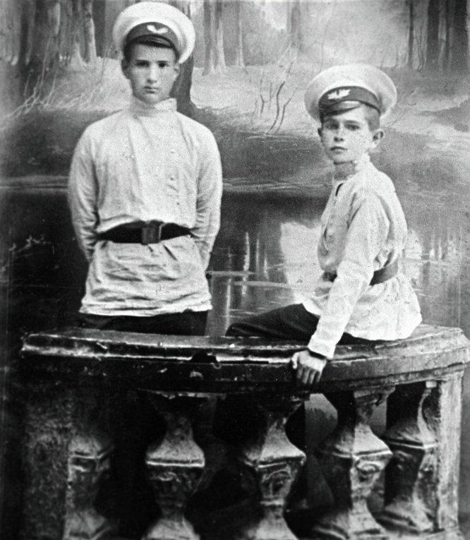Игорь Васильевич Курчатов, создатель первой в мире АЭС