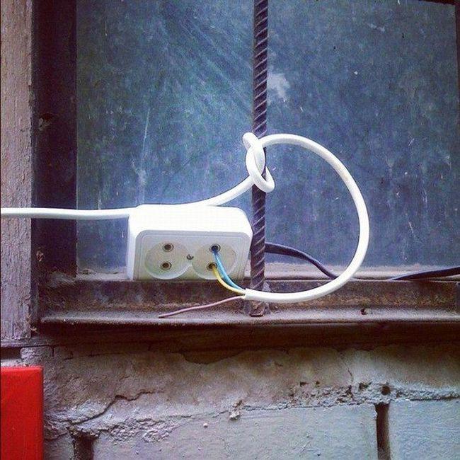 Электрика 80 lvl