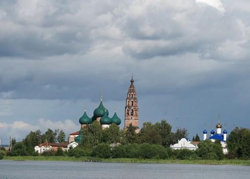 Село Великое, Ярославский область