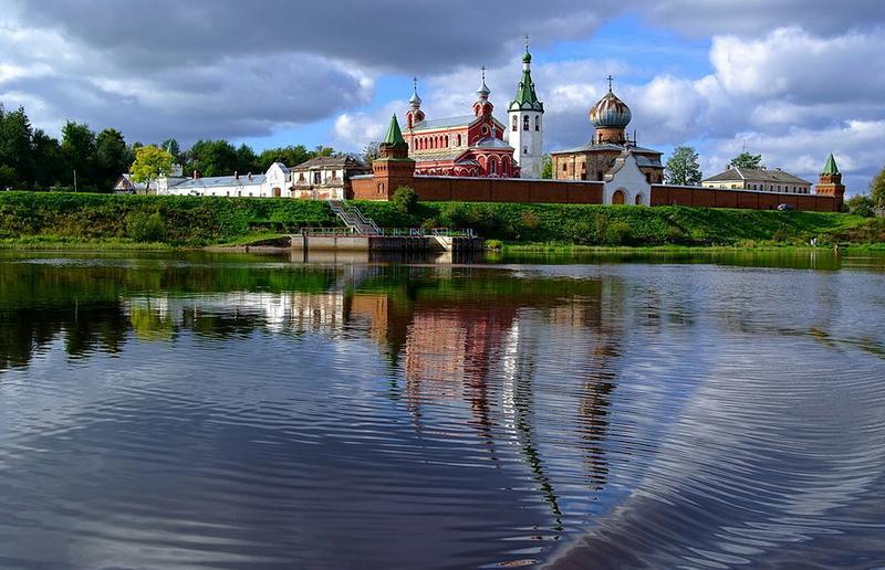Село Старая Ладога, Ленинградская область