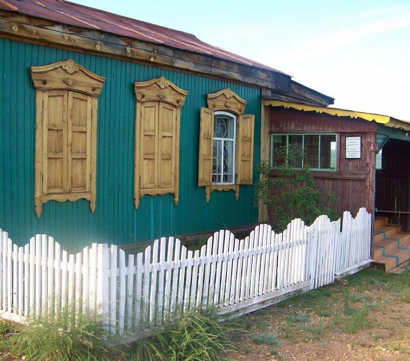 Село Ацагат, Республика Бурятия