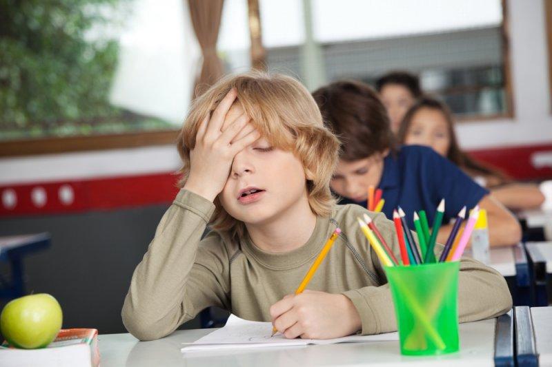 """Депутаты взялись за """"домашние задания"""" школьников. Запретить или оставить?"""