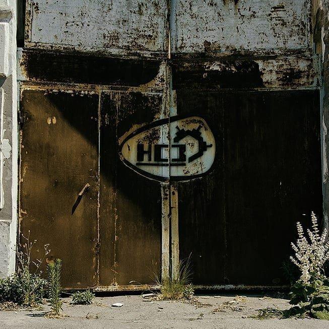 Новочеркасский станкостроительный завод бережет наследие прошлого