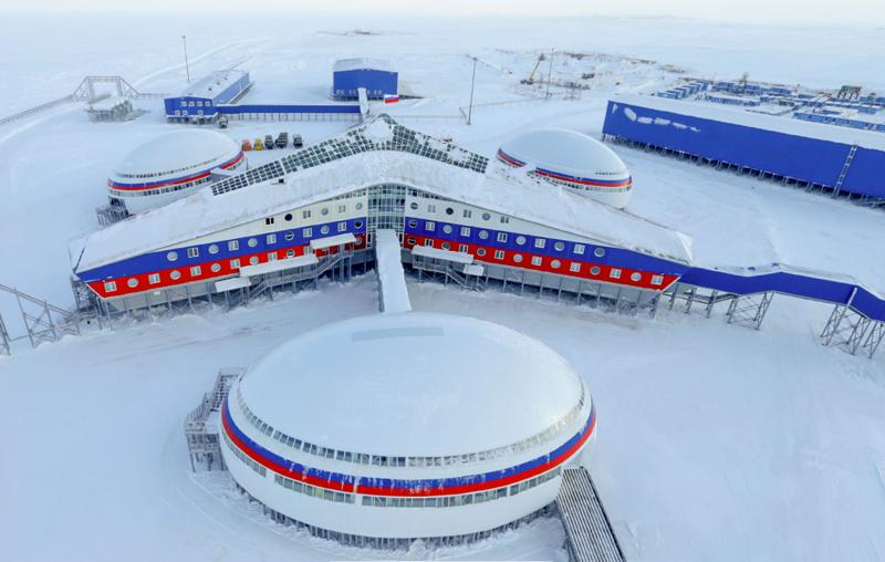 1. Нагурское - место базы ФСБ России