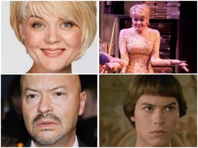 Как выглядели звезды кино в молодости? Обворожительно!