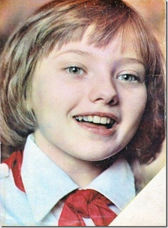 Катя Лычева. Символ советской политики в США