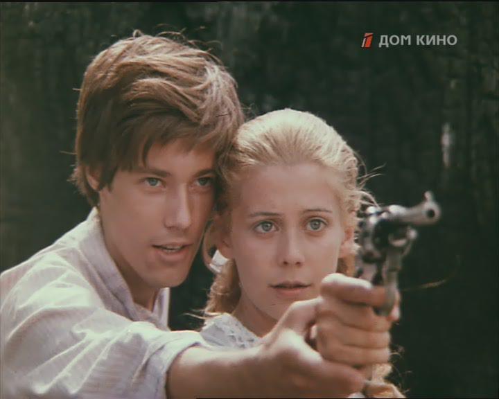 Советский кинематограф продолжает производство культовых фильмов