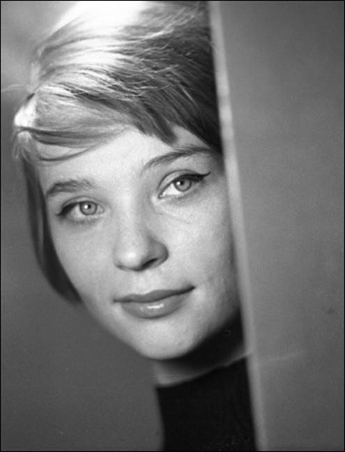 Актрисы невероятной красоты из прошлого: без фотошопа и пластики