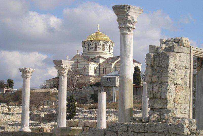 Туристы составили топ-3 российских городов с изобилием артефактов