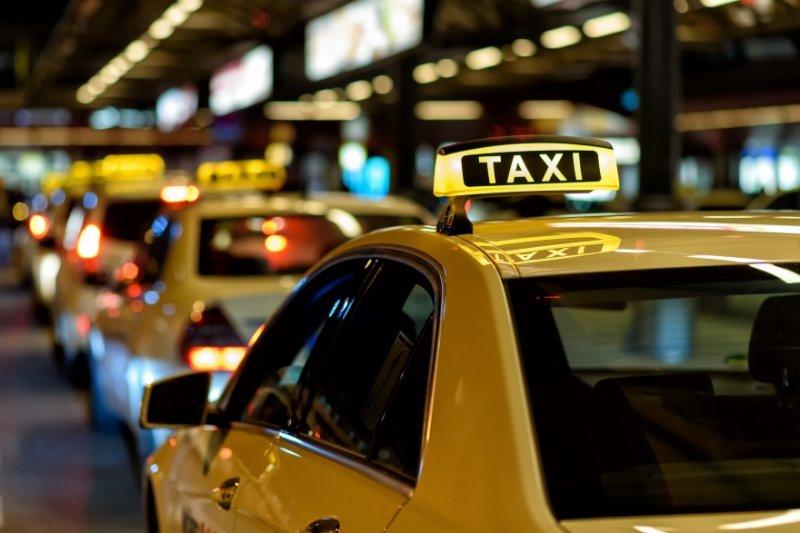 Таксисты со всей России съедутся в Сочи, чтобы выбрать лучшего