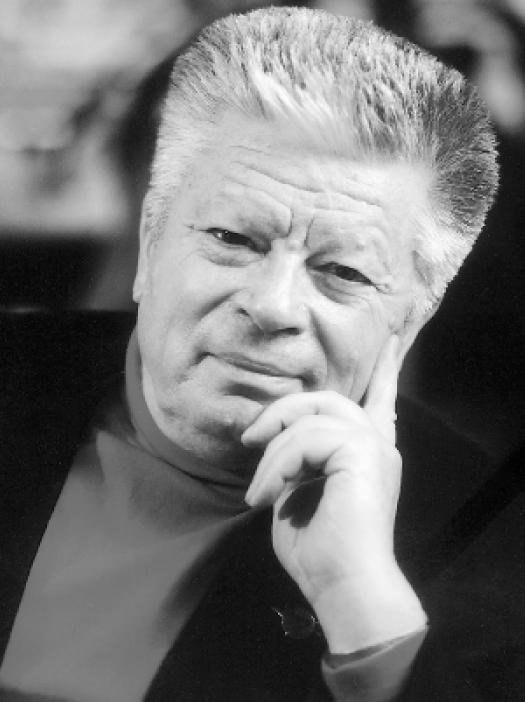 Святослав Николаевич Фёдоров (1927-2000)