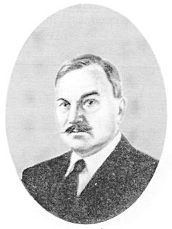 Владимир Никитич Виноградов (1882 -1964)