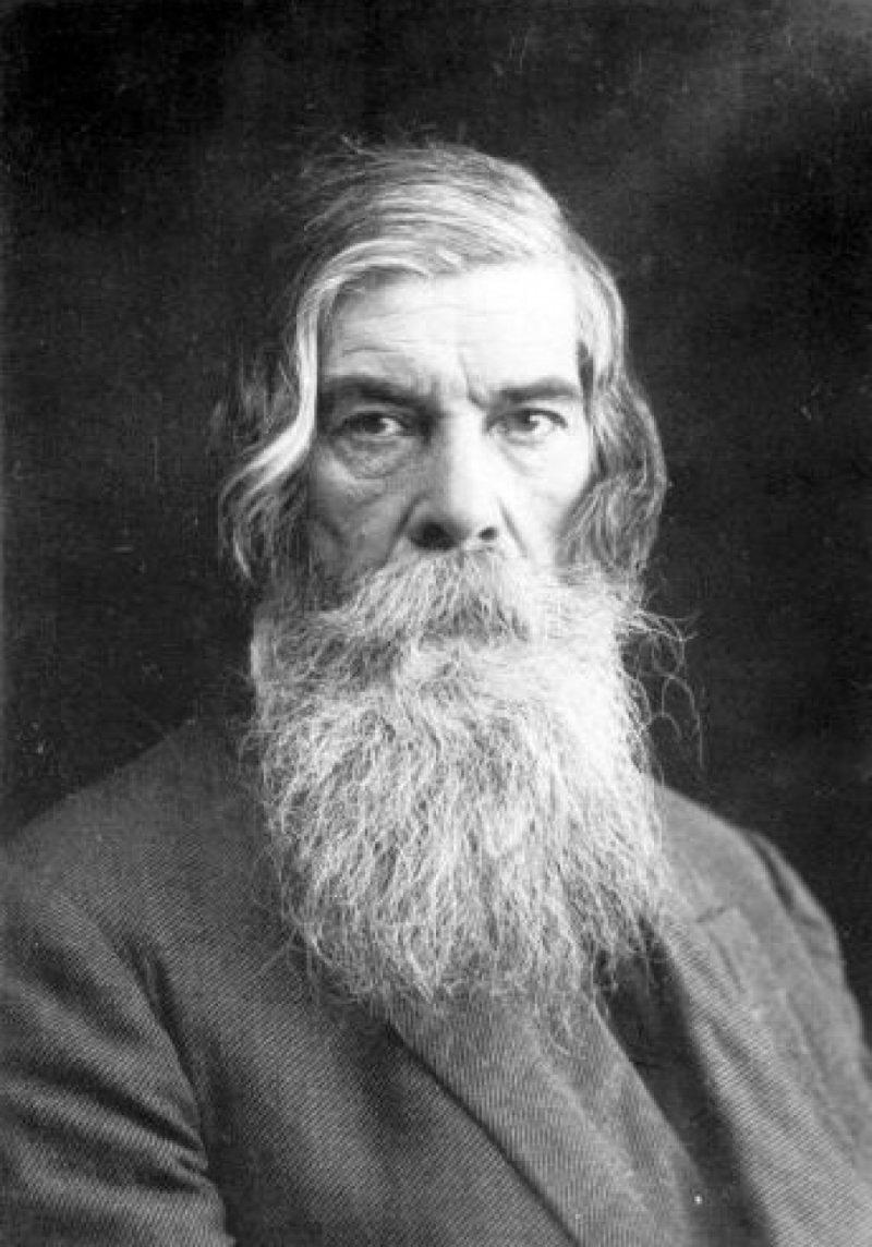 Владимир Михайлович Бехтерев (1857-1927)