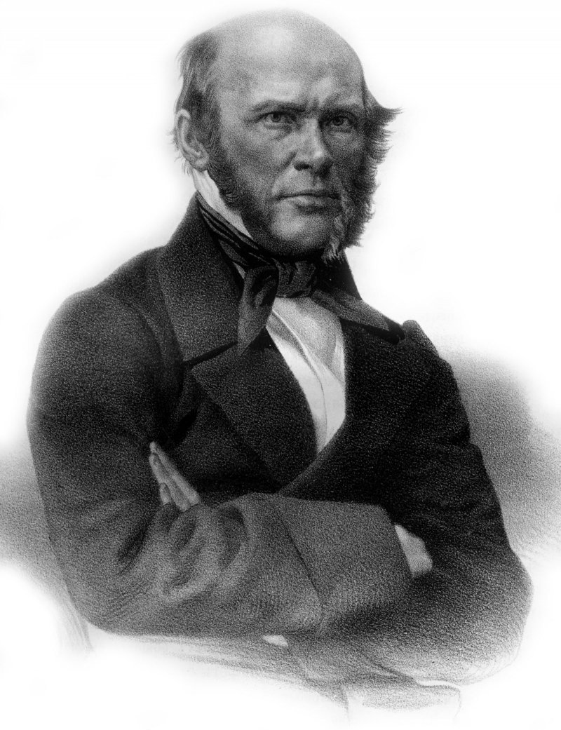 Николай Иванович Пирогов (1810  - 1881)
