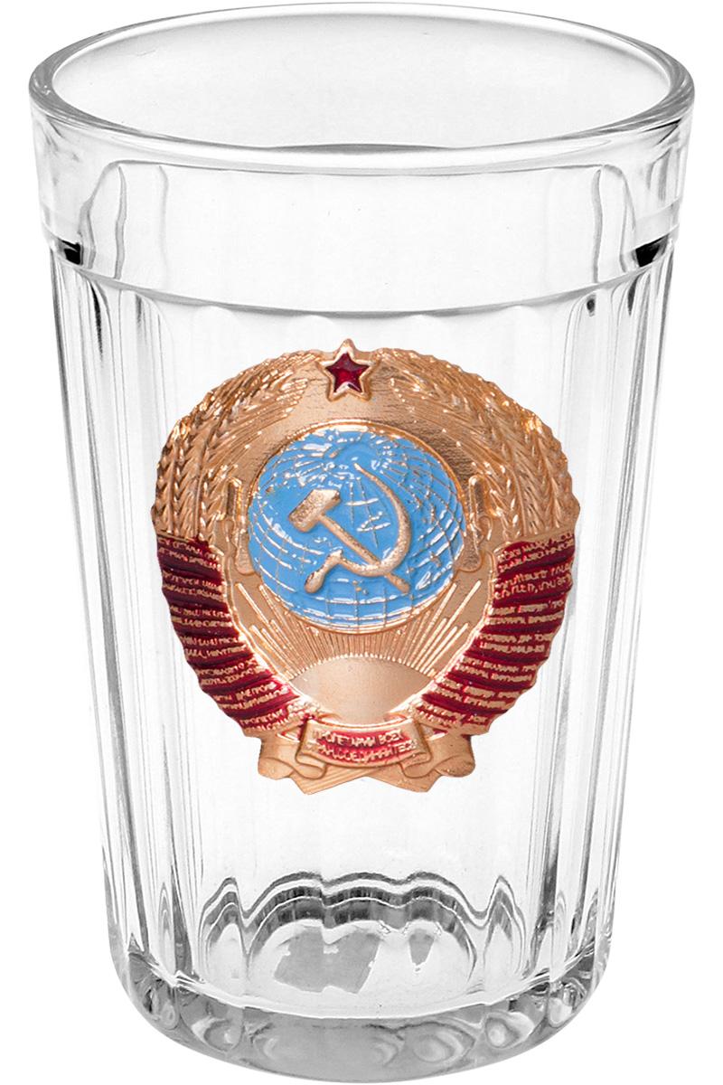 Все грани прекрасного, или история советского стакана
