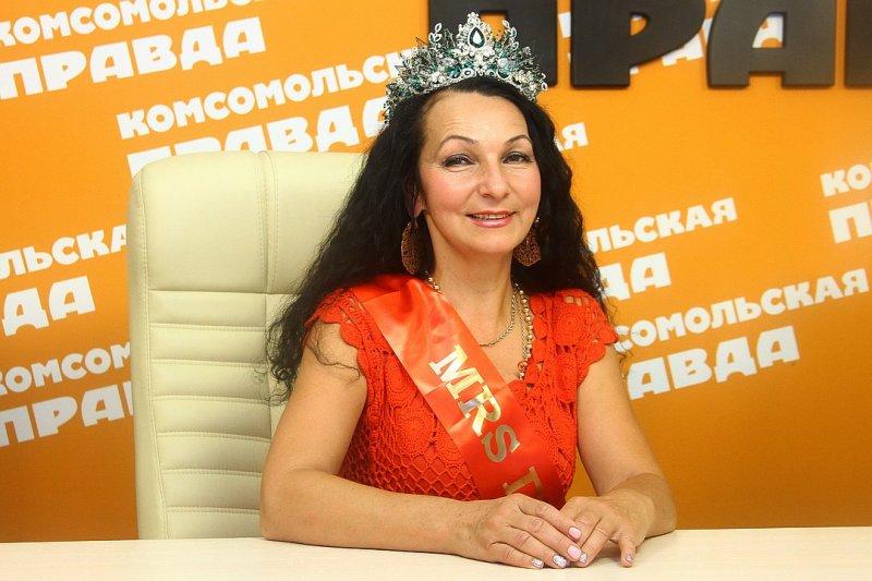 """Дибров и Пенкин выбрали """"Миссис Россию-2018"""". У них хороший вкус?"""