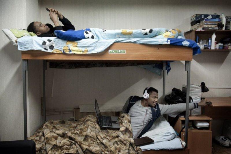 В общаге как в гостинице: Росстандарт взялся за быт студентов