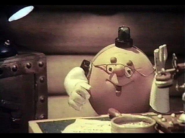 Мультфильмы Эдуарда Успенского, о которых знают только советские дети