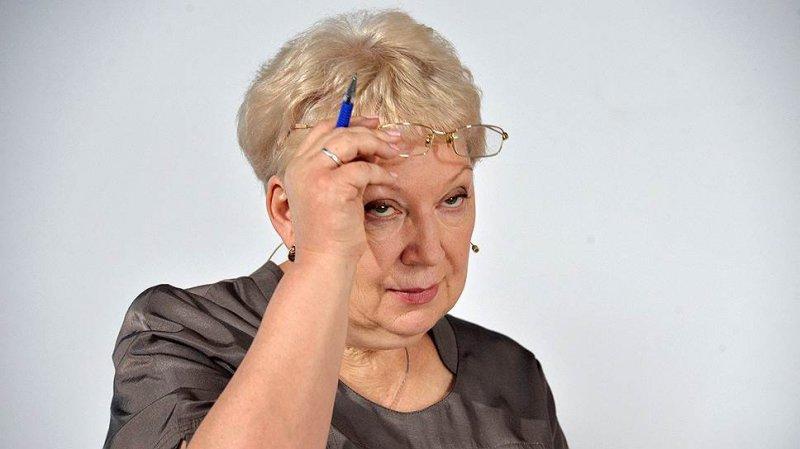 Что ответила депутату самая главная российская учительница - пока не известно.